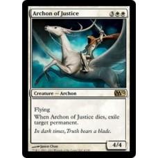 Archon of Justice (Magic 2012 Core Set)