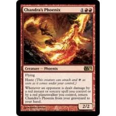 Chandra's Phoenix (Magic 2012 Core Set)