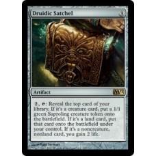 Druidic Satchel (Magic 2012 Core Set)