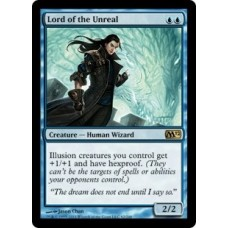 Lord of the Unreal (Magic 2012 Core Set)
