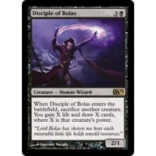 Disciple of Bolas (Magic 2013 Core Set)