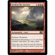 Awaken the Ancient (Magic 2014 Core Set)