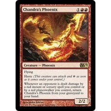 Chandra's Phoenix (Magic 2014 Core Set)