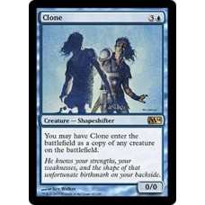 Clone (Magic 2014 Core Set)