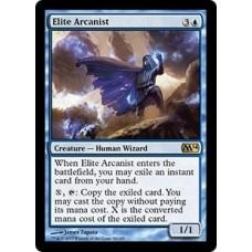 Elite Arcanist (Magic 2014 Core Set)