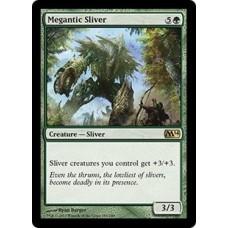 Megantic Sliver (Magic 2014 Core Set)