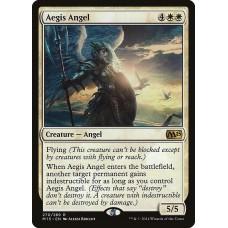 Aegis Angel (Magic 2015 Core Set)
