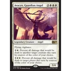 Avacyn, Guardian Angel (Magic 2015 Core Set)