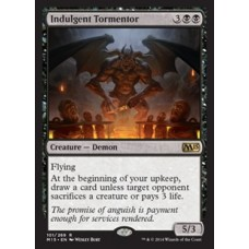 Indulgent Tormentor (Magic 2015 Core Set)