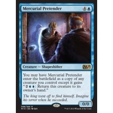 Mercurial Pretender (Magic 2015 Core Set)