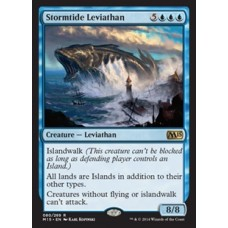 Stormtide Leviathan (Magic 2015 Core Set)