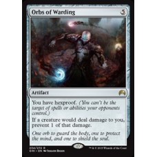 Orbs of Warding (Magic Origins)