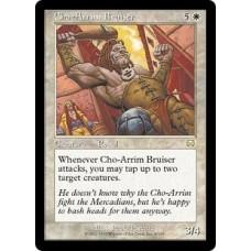 Cho-Arrim Bruiser (Mercadian Masques)