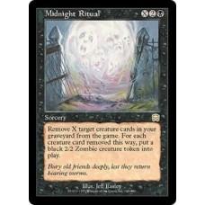 Midnight Ritual (Mercadian Masques)