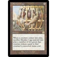 Monkey Cage (Mercadian Masques)