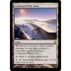 Contested War Zone (Mirrodin Besieged)
