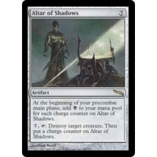 Altar of Shadows (Mirrodin)