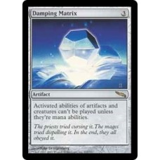 Damping Matrix (Mirrodin)