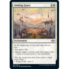 Abiding Grace (Modern Horizons 2)