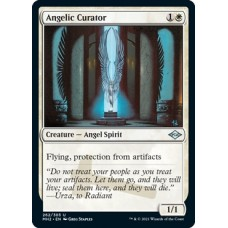 Angelic Curator (Modern Horizons 2)