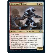 Arcbound Shikari v1 (Modern Horizons 2)