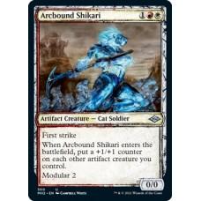 Arcbound Shikari v2 (Modern Horizons 2)