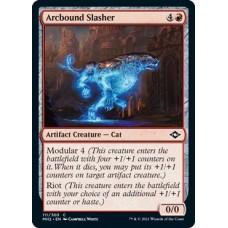 Arcbound Slasher (Modern Horizons 2)