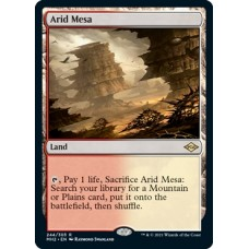 Arid Mesa v1 (Modern Horizons 2)