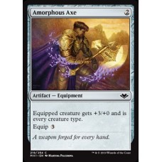 Amorphous Axe (Modern Horizons)