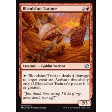 Bloodshot Trainee - Foil (Modern Masters 2015)