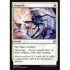 Dispatch (Modern Masters 2015)