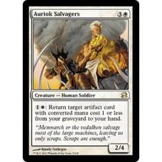 Auriok Salvagers (Modern Masters)
