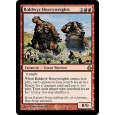 Boldwyr Heavyweights (Morningtide)