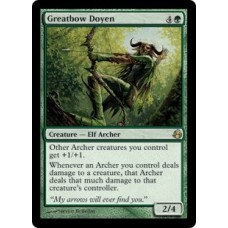 Greatbow Doyen (Morningtide)
