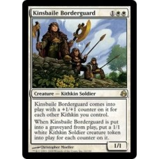 Kinsbaile Borderguard (Morningtide)