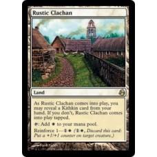 Rustic Clachan (Morningtide)
