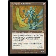 Complex Automaton (Nemesis)