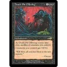 Death Pit Offering (Nemesis)