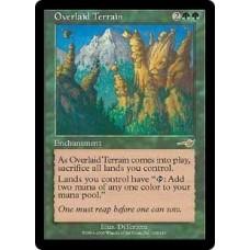 Overlaid Terrain (Nemesis)
