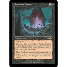 Parallax Nexus (Nemesis)