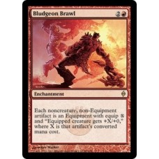 Bludgeon Brawl (New Phyrexia)