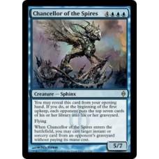 Chancellor of the Spires (New Phyrexia)