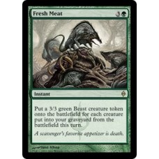 Fresh Meat (New Phyrexia)
