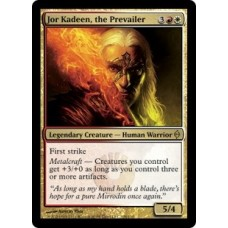 Jor Kadeen, the Prevailer (New Phyrexia)