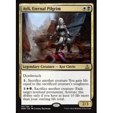 Ayli, Eternal Pilgrim (Oath of the Gatewatch)
