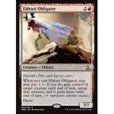 Eldrazi Obligator (Oath of the Gatewatch)