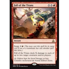 Fall of the Titans (Oath of the Gatewatch)