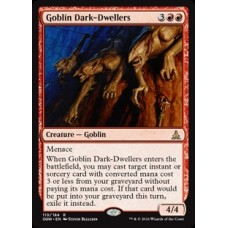 Goblin Dark-Dwellers (Oath of the Gatewatch)