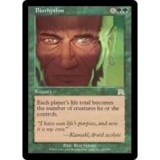 Biorhythm (Onslaught)