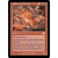 Blistering Firecat (Onslaught)